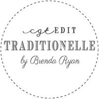 Traditionelle Patterns by Brenda Ryan for Cottage Garden Threads