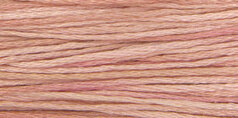 2278 Hibiscus Weeks Dye Works embroidery floss